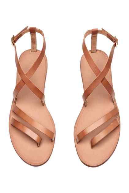 Sandalo HM