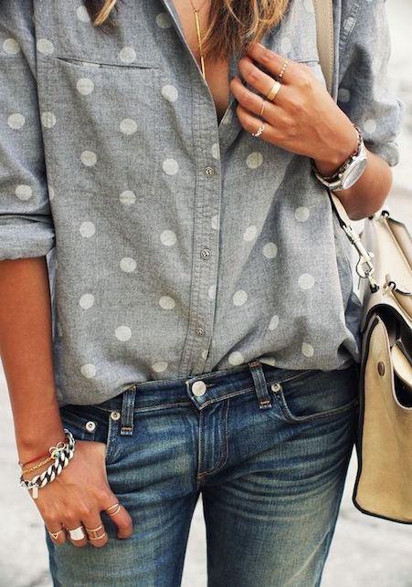 blusa pois 1