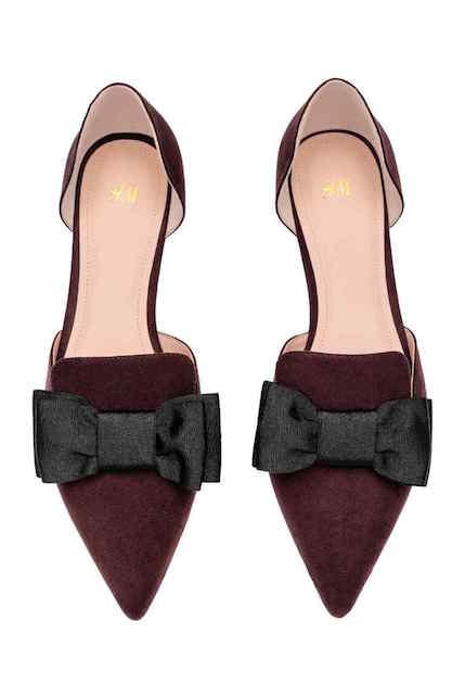 10 scarpe da ufficio low cost7