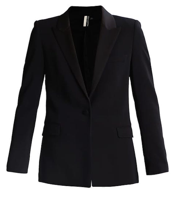 Copia il look - Victoria beckham11