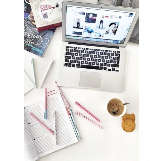 It blogger? No, solo l'altra fashion blogger4