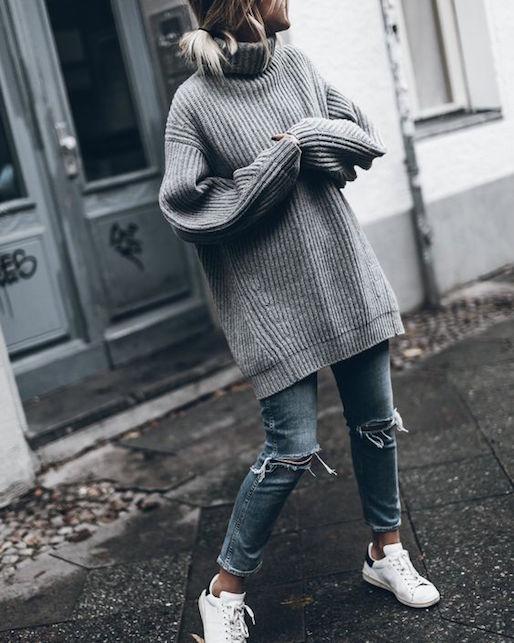 Maglie tricot: con cosa le metto?1
