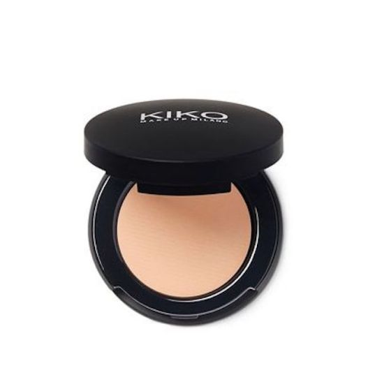 La mia make up routine: 3 minuti e 5 prodotti Kiko concealer