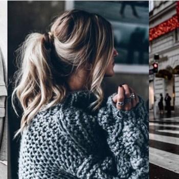 Le mie fashion blogger preferite
