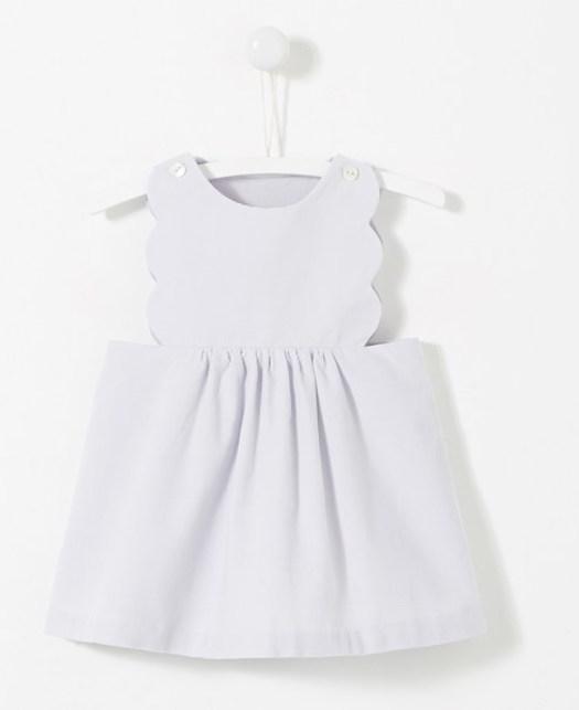 Baby shopping classico e bon ton:2
