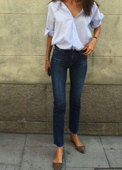 Jeans: miniguida su come scegliere quello perfetto Slim