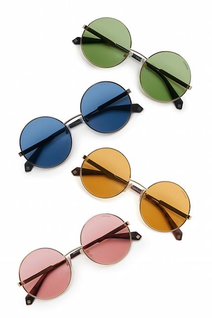 Occhiali con lenti cosmetiche: come indossare il nuovo trend della primavera2
