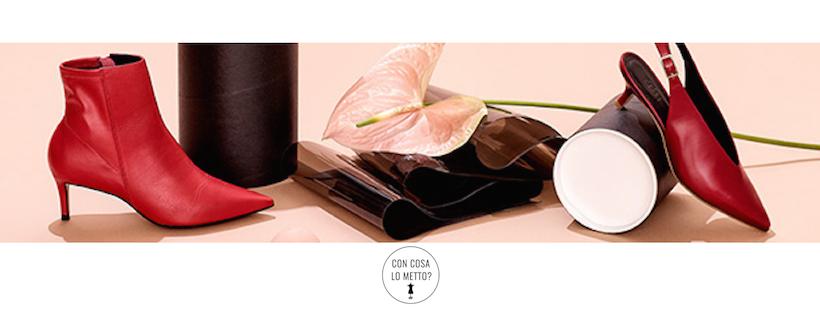 official photos 500d0 cc08b Come abbinare scarpe e vestiti: 1 vestito, 3 scarpe e 3 look ...