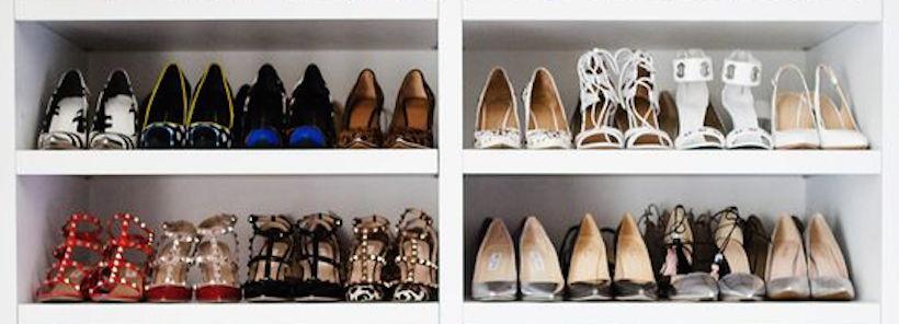 Come scegliere le scarpe giuste per ogni occasione: 5 consigli per voi!