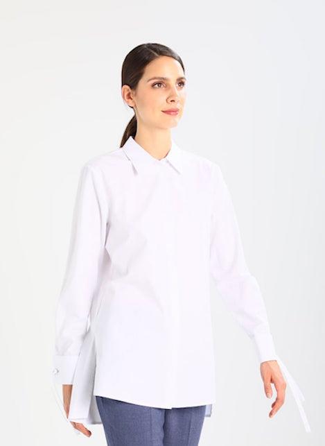 La camicia bianca: 10 consigli di shopping per voi2