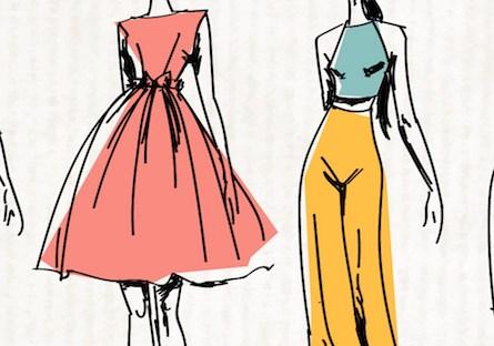 come creare il proprio stile: 3 consigli facili