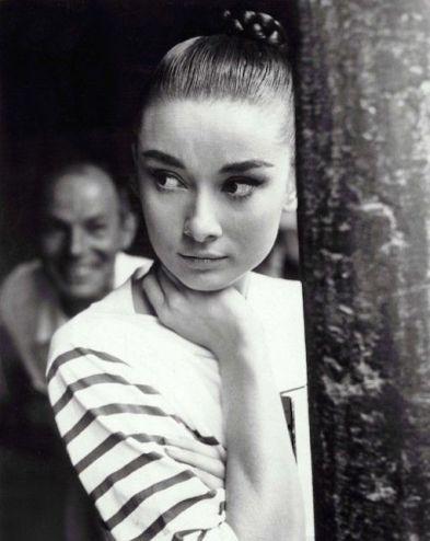 I 13 errori delle donne-Audrey Hepburn