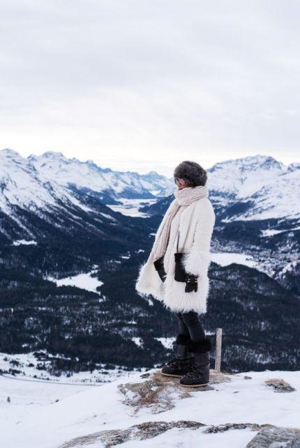 Come vestirsi in montagna: quattro capi indispensabili