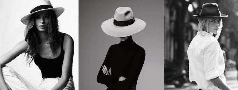 Cappelli: miniguida facile per sceglierli a seconda dell'occasione