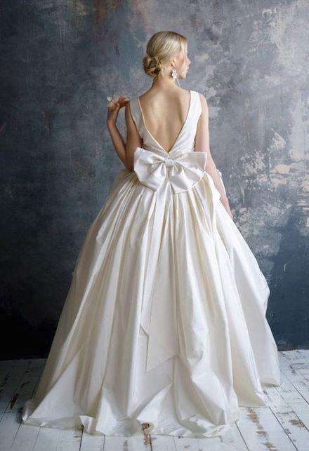 Come riutilizzare l'abito da sposa