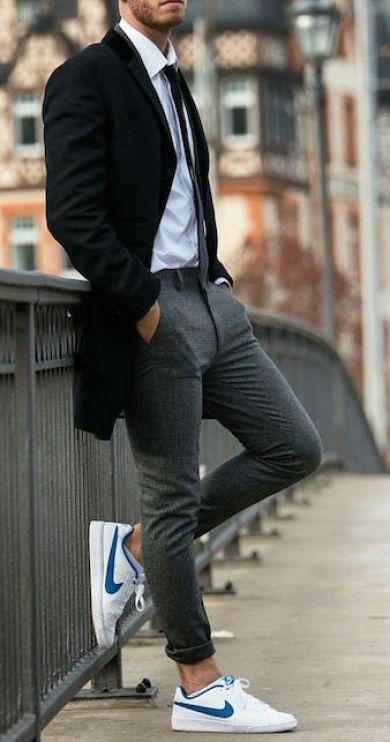 5 capi essenziali guardaroba uomo