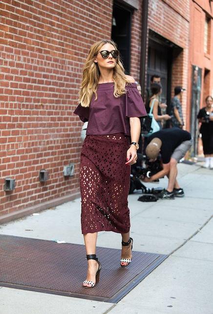 Polpacci o caviglie grosse: come vestirsi?