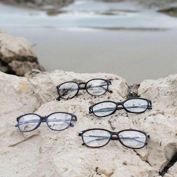 Occhiali sostenibili: ecco alcuni brand da tenere presente
