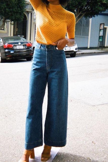 Come vestirsi se si hanno gambe robuste
