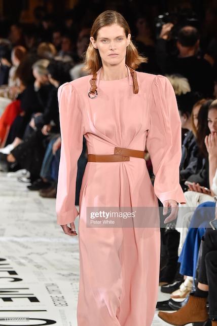 Tendenze colore autunno inverno 2019/2020 - Stella McCartney