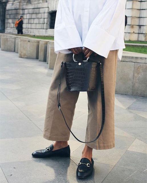 Look da ufficio curvy: cosa indossare
