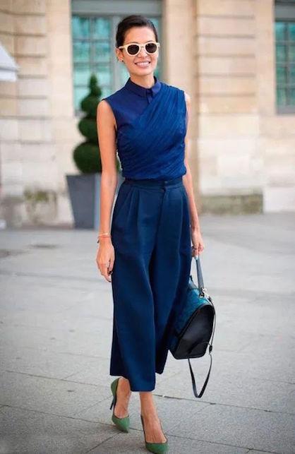 Come abbinare il colore Pantone 2020 Classic Blue