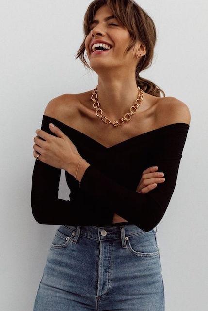 Come vestirsi in modo sexy ed elegante