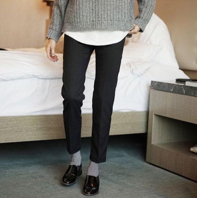 Come abbinare le calze ai pantaloni: consigli pratici
