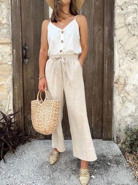 Summer essentials, i look estivi che mi piacciono: