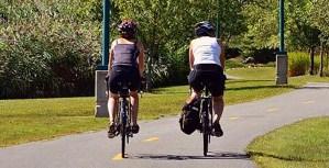 À GAGNER : 3 fofaits vélo et un prix grâce à Tourisme Cantons de l'Est