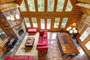Gagner un séjour en famille au blueberry Lake resort