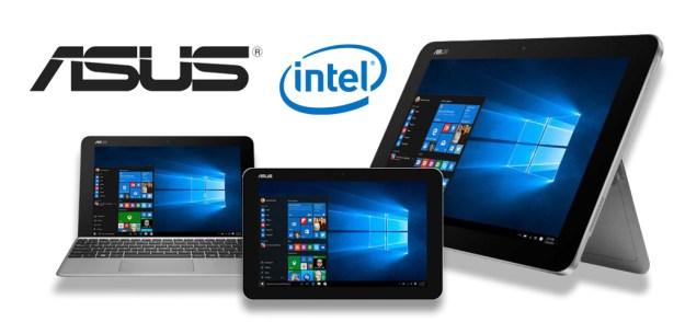 Concours – Gagner un portable 2-en-1 ASUS à utiliser comme tablette ou ordinateur