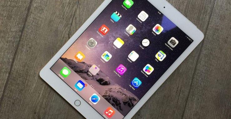 Concours - Gagner un iPad de Apple pour la rentrée