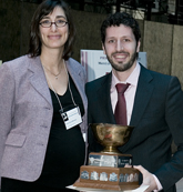 Prix du Barreau canadien