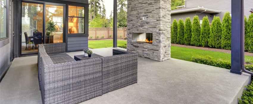 patio flooring the benefits of