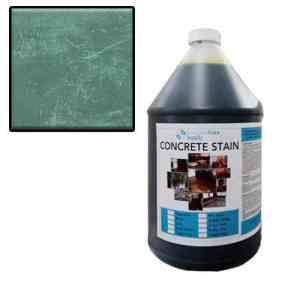 concrete acid stain kansas city
