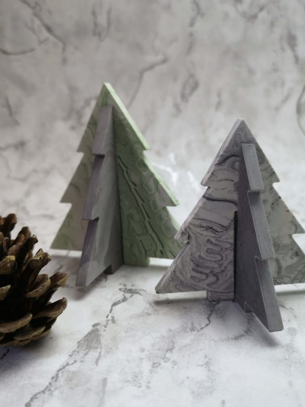 Mini Modern Christmas Tree main photo