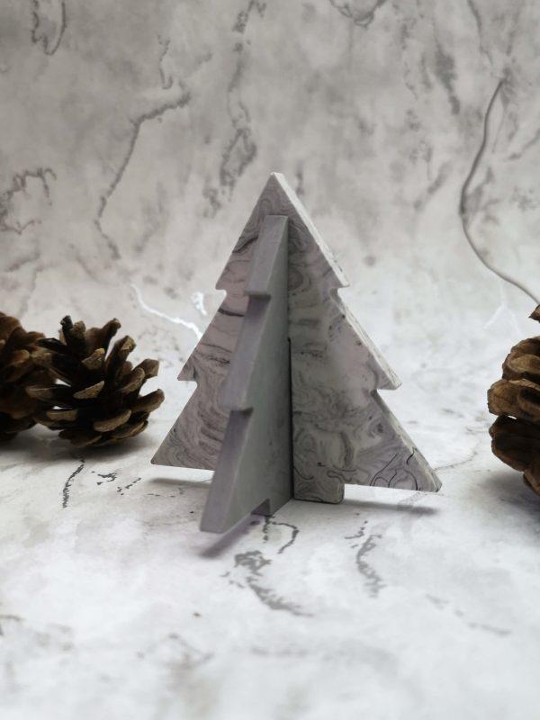 Mini Modern Christmas Tree photo 2
