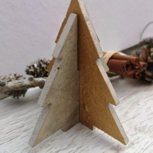 Concrete Christmas Tree main photo