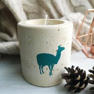 Llama Candle main photo