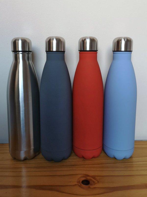 Personalised Water Bottles photo 1