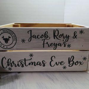 Christmas Eve Box main photo
