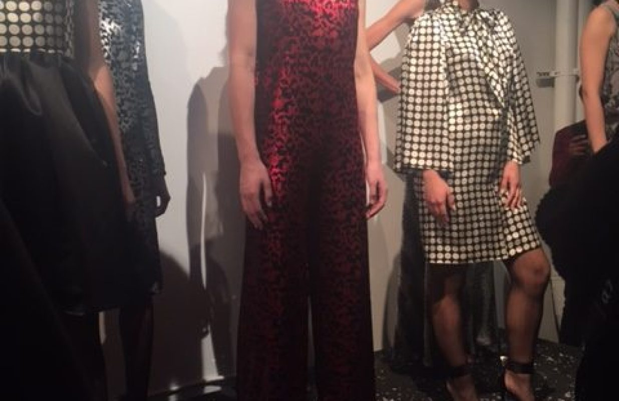 New York Fashion Week: Latinista Fashion Presentation