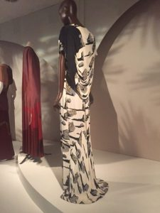 fashion at the museum at FIT