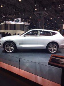 NY Car Show