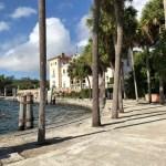 A December trip to Miami