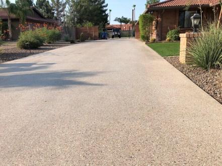 StoneCoat Driveway