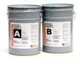 Roadware Flexible Cement II™ 10 Gallon Kit 91050