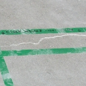 MatchCrete-clear-poloshed-concrete-repair-crack