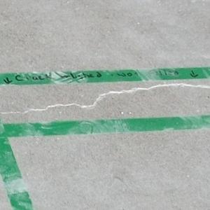 MatchCrete-clear-poloshed-concrete-repair-crack